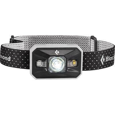 New 2017 Storm Headlamp 350 Lumens Black Diamond   All Colors