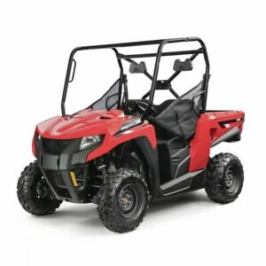 2018 PROWLER 500