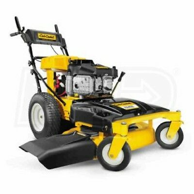 "Cub Cadet CC800 (33"") 382cc Electric Start Wide Area Self-Propelled Lawn Mower"