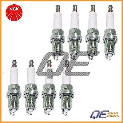 Set Of 8 Spark Plugs Ngk G Power Platinum Zfr6fgp For Acura Bmw Chevrolet Honda