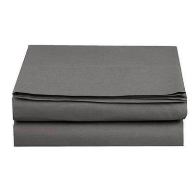 Elegant Comfort King Size Fitted Sheet ~ 1500 Thread Count ~