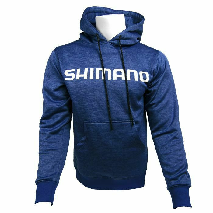 Shimano Performance Hoodie, Polyester