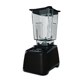 A Blendtec Chef 775 commercial Blender with 2 Jugs
