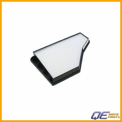 ACM Cabin Air Filter For: Mercedes-Benz S Class CL Sedan 300SD 140 Chassis 300SE (Acm Cabin)