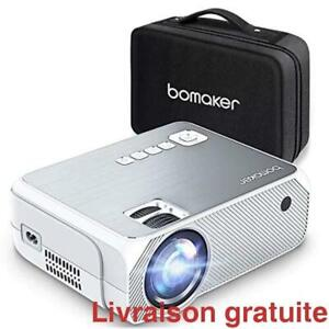 Projecteur video / Portable 3,600 Lux LCD Video Projector