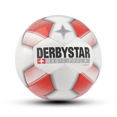 Derbystar Fußball MAGIC PRO LIGHT, Größe 4