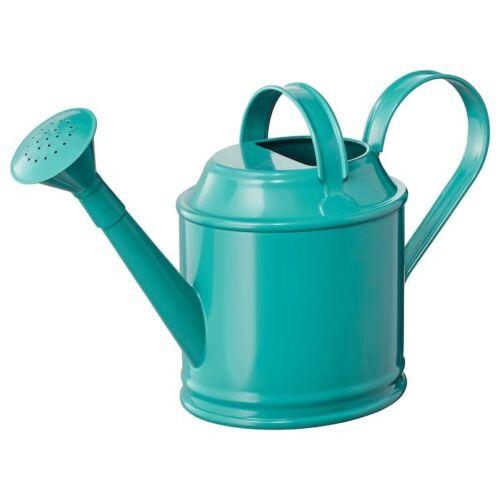 SOCKER Watering can, indoor/outdoor turquoise, 34 oz