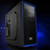 Ultimate GAMING PC Core i7 8x4.0GHz 8Gb 1Tb GTX960 2Gb