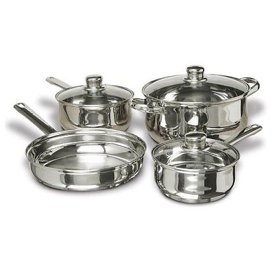 hOmeLabs 15 Piece Nonstick Cookware Set - Kitchen Pots and Pans Set Nonstick with Cooking Utensils - Oven Safe Basics Non Stick Pot and Pan Set - Black by hOmeLabs $ $ 34