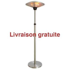 Chauffe terrasse / Outdoor infrared heater