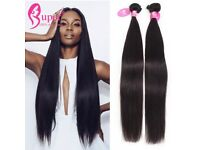 Super Virgin Hair Company - Unprocessed Human Hair Extensions & Wigs