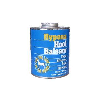 Hypona Hoof Balsam 880ml ohne Pinsel Huföl Hufpflege Huf Hufe Pferd (33,97€/1l)