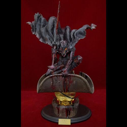 Art Of War Berserk No.461 The Tentacle Ship 2017 Aluminum Coating Skull Version