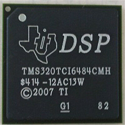 1pcs Tms320tci6484cmh Bga New