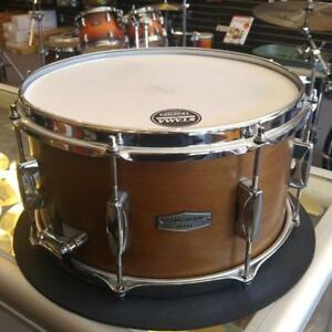 Caisse claire Tama Soundwork 13x7 Kapur Shell usagée-used