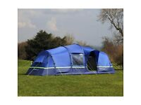 BRAND New boxed Berghaus Air 6 person inflatable family tent READY TO COLLECT rrp £935