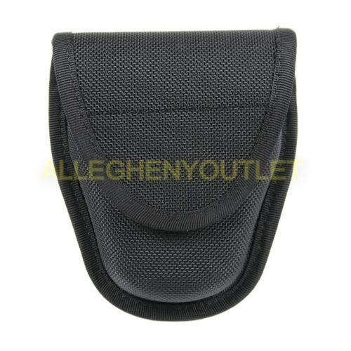 Blackhawk Single Handcuff Case Nylon Black 44A100BK NEW