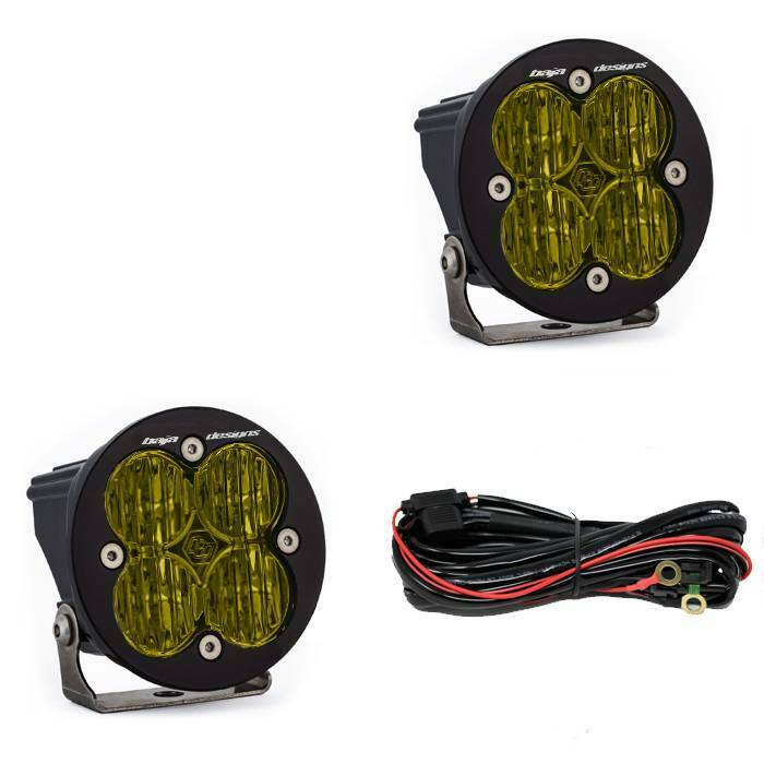 Baja Design S2 Pro Pair Flood Work LED 487806