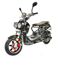 2014 Motorino XPD Electric Scooter No license required!!