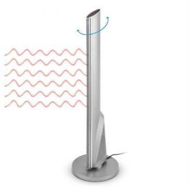 Klarstein Skyscraper Ceramic Heater with Timer 1600/2500W