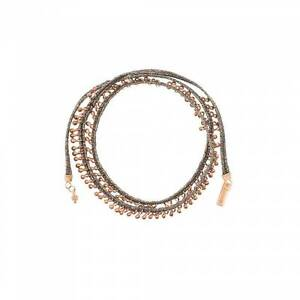 Lost - necklace / wrap around bracelet Mountaingate Shops Ferntree Gully Knox Area Preview