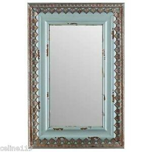 Large Shabby Chic Mirror Ebay
