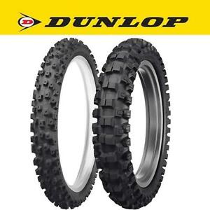 MX & Trial Tires - Platinum Recreation & Powersports Regina