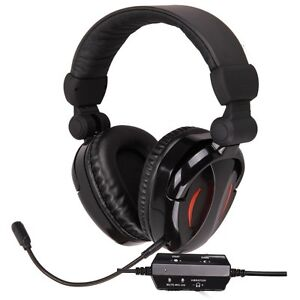 Gaming-Headset-for-PS4-Playstation-4-game-sound-chat-2-1-EXTRA-BASS-Stereo-NEW