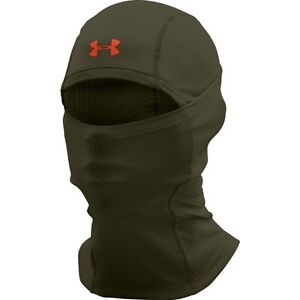 Under Armour Cold Gear hood