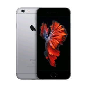 iPhone 6s Unlocked