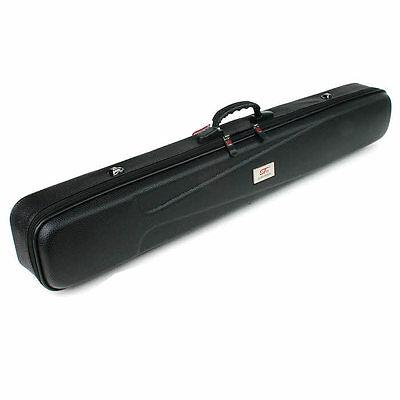 Fishing Rod Case Fly Rod Travel Hard Case ST-10 BLACK