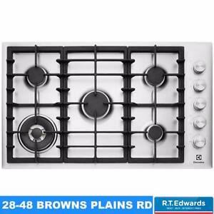 Electrolux Eline 90cm Gas Cooktop Model EHG953SA Browns Plains Logan Area Preview