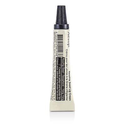 New Aesop Rosehip Seed Lip Cream 0 02Oz Womens Skincare
