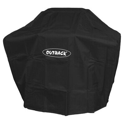 Outback 4 Burner Meteor and Apollo BBQ Cover