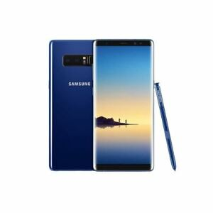 Galaxy Note 8 échange contre iPhone 8 Plus