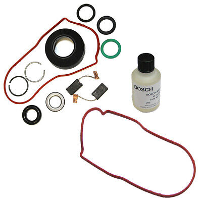 Bosch Rotary Hammer Genuine Oem Service Pack And Oil Reservoir Combo00176