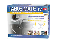 table mate iv