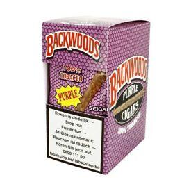 Backwoods Rolling Paper