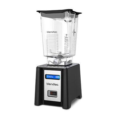 Blendtec Professional 750 Blender W Wildside Jar - Black