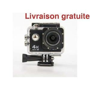 Camera action sportive WiFi  / HD Sport Action Camera WiFi