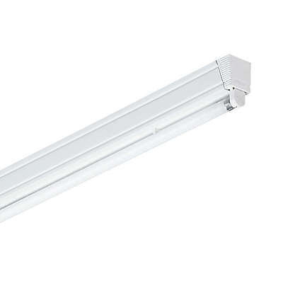 COLLECT BD9 Philips 5FT Single Compact Batten Light Fitting 35W T5 TL5 HF 840 for sale  Bradford