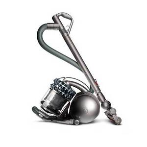 Dyson DC78 Turbinehead Cinetic Canister Vacuum Cleaner London Ontario image 1