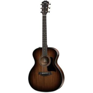 Taylor Acoustic Guitar 324e with case for sale