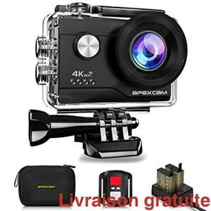 Camera action 4 K 16 MP Action / Action Cam 4K