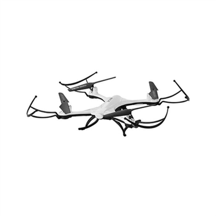 ACME EUROPE Drohne X8300 unbeatable Fernbedienung 60m Quadcopter Ladekabel USB