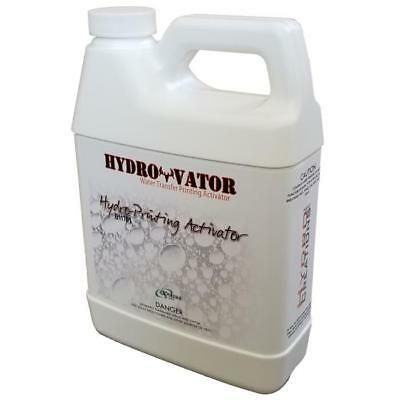 Activator For Water-transfer Printing Hydrographics Activator Dipping Us Quart