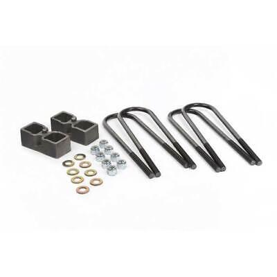 "Daystar 2"" Rear Lift Kit for Dodge Ram 2500/3500 4WD 1994-2013"
