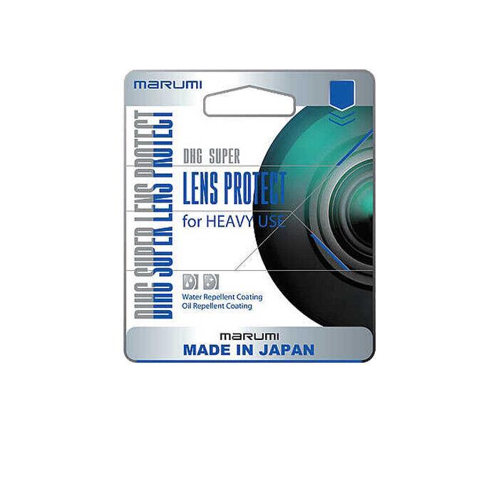 MARUMI 77mm DHG Super - Lens Protection Filter - Designed for Digital Cameras