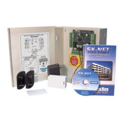 Securakey Sys-kit3 Two-door Expandable Proximity Access Control System