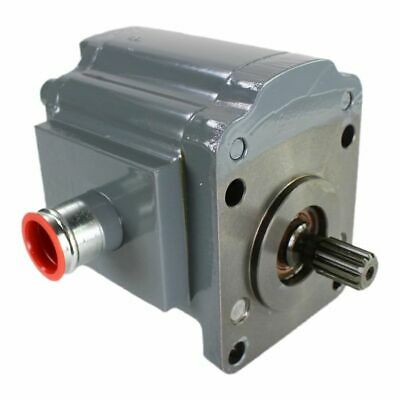 Hydraulic Pump For Lva10329 John Deere 4500 4600 4700 Compact Tractor